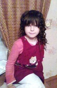 Юлечка(люличка) Дубровец, 12 марта 1989, Менделеевск, id128528148