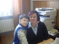 Тарасова Людмила