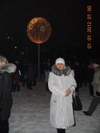 Ирина Маркова, 23 июня 1969, Северодвинск, id161530184