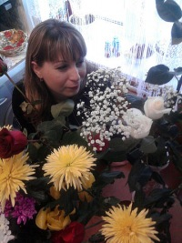 Юлия Самохина, 20 апреля 1976, Санкт-Петербург, id172174099