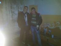 Антон Балакшин, 12 декабря 1989, Ангарск, id30591891