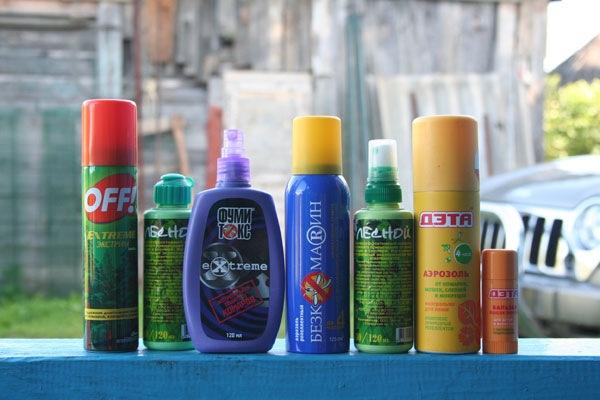 5 июл 2011.  При возможности возьмите с собой средства защиты от комаров.