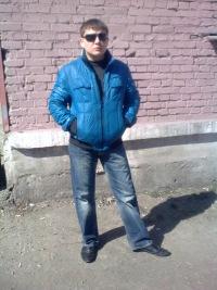 Иван Николаев, 17 июля , Иркутск, id48664171