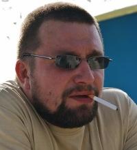 Андрей Мансветов