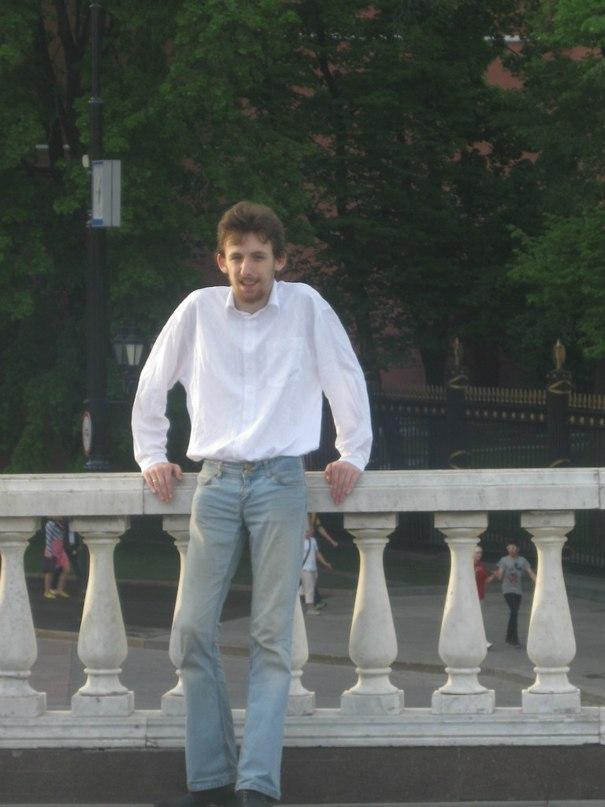 Евгений Смирнов | Санкт-Петербург