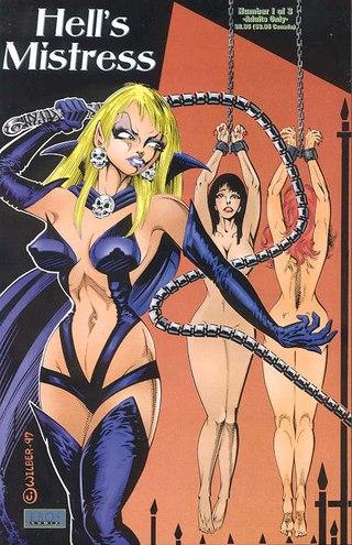Hells Mistress 1