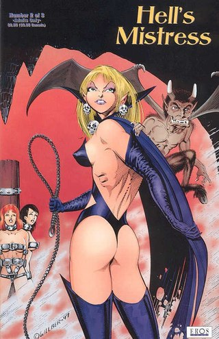 Hells Mistress 2