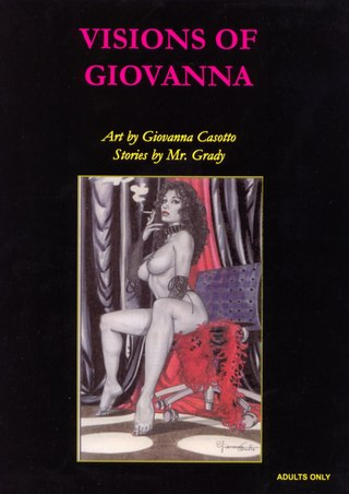 Visions of Giovanna