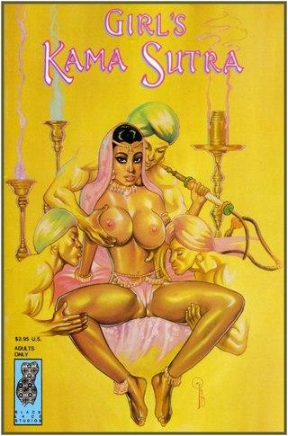 Girl's Kama Sutra