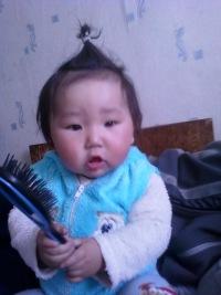 Шолбан Бораевич, 20 января , Кызыл, id159671495