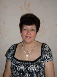 Наталья Рожнова(кузнецова), 19 октября , Волгоград, id93097302