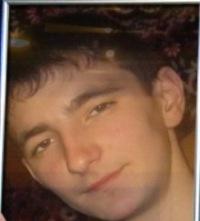Станислав Тагиднев, 17 марта 1996, Москва, id168241838