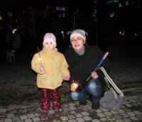 Наталья Фалёва, 12 марта 1977, Днепропетровск, id20043223
