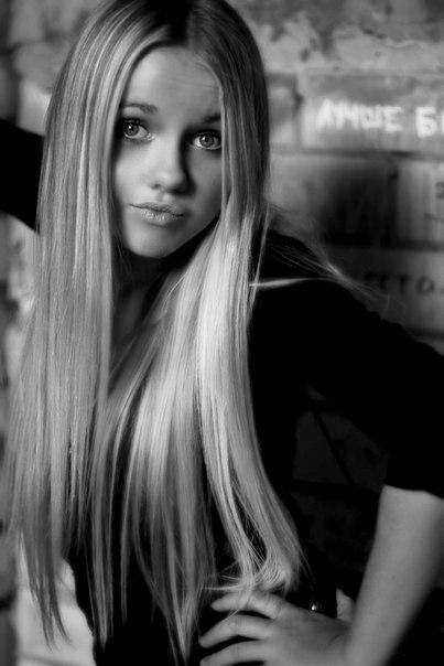 фото красивых девушек в контакте