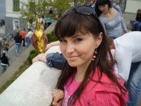 Anyuta Osintseva, 27 июня 1994, Сыктывкар, id123169149