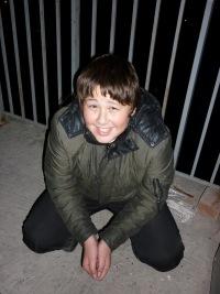 Владимир Конев, 24 декабря , Иркутск, id152352589