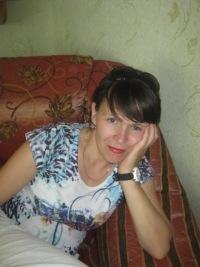 Таня Соловей, id47328337