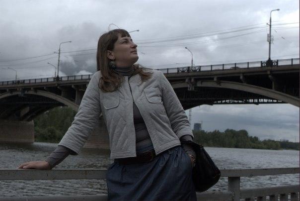 Анна Семиколенова | Омск
