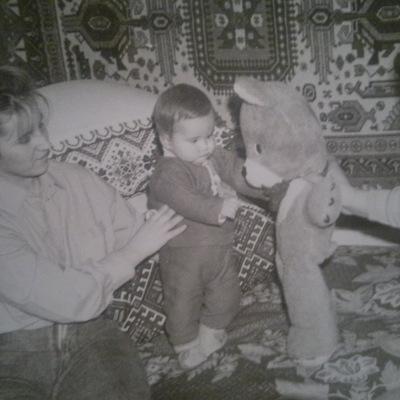 Петро Троць, 7 мая 1991, Червоноград, id139600552