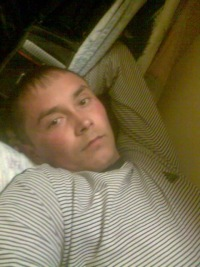 Артём Сатаев, 5 апреля , Нижневартовск, id119970182