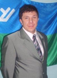 Ярослав Ануфриев, 14 декабря 1973, Мариуполь, id19312947