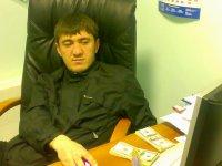 Тимур Смыр, 17 апреля 1985, Донецк, id24667957