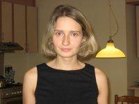Светлана Грекова, 2 декабря 1980, Москва, id28134915