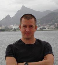 Андрей Михайлович, 4 декабря , Киев, id3647897