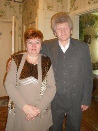 Ирина Осипова, 11 апреля 1963, Ноябрьск, id74923450
