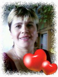 Ирина Никитина, 10 июля , Волгоград, id75608305