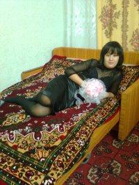 Руфина Уркумбаева, 11 июля , Астрахань, id76732909