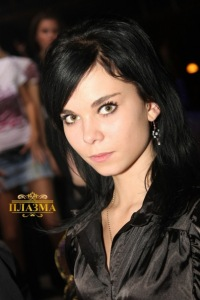 Олеся Пензина