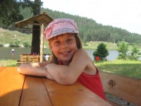 Катя Денисова, 30 мая 1994, Белорецк, id121567861