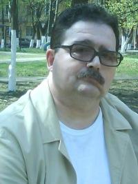 Александр Фадин, 30 сентября 1958, Нижний Новгород, id135569259
