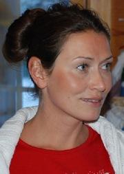 Наталья Фридман