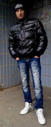 Андрей Свсвиридов, 10 марта 1994, Одесса, id166959559