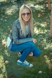 Елена Пестрова
