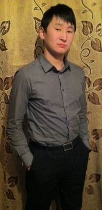 Кирилл Тарасов, 25 мая , Якутск, id60878569