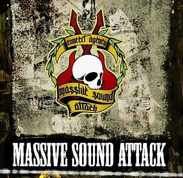 massive sound attack