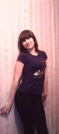 Оксана Бабайлова, 27 декабря 1992, Киев, id154966190