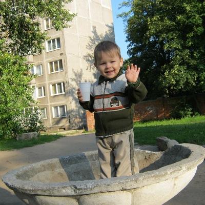 Серж Ястребов, 26 апреля , Калининград, id22789697