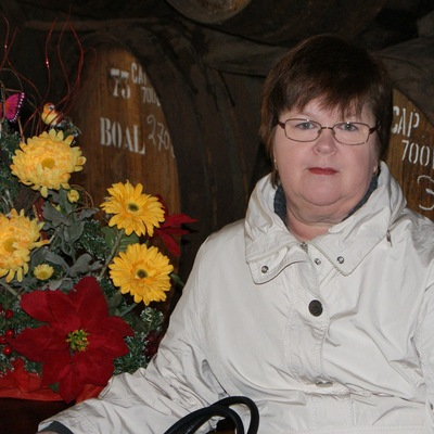 Наталья Звездунова (Москаленко)
