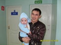Азамат Кузбеков, 21 февраля , Мелеуз, id161101338