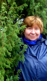 Людмила Герасимова, 8 июня 1947, Санкт-Петербург, id45088344