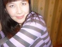 Жанна Альжанова, 29 октября 1981, Новоузенск, id51882159