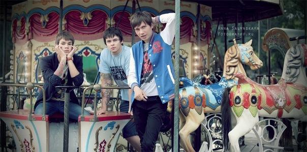 Стоп!Снято! - EP 2011