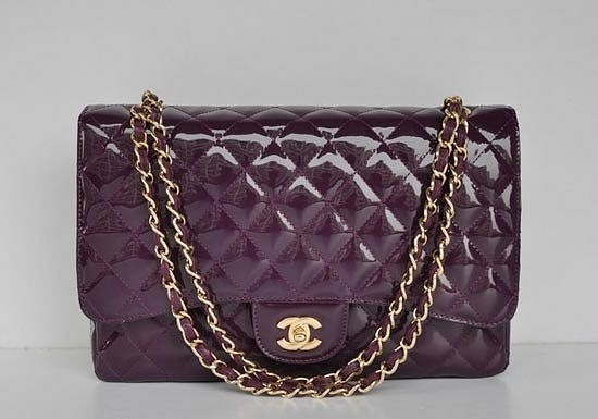 CHANEL Jumbo Flap Bag.