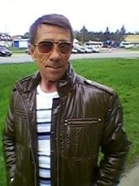 Юрий Ушанёв, id151373591