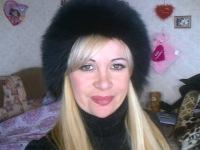 Вера Хорошкина, 31 декабря 1973, Киев, id144202544