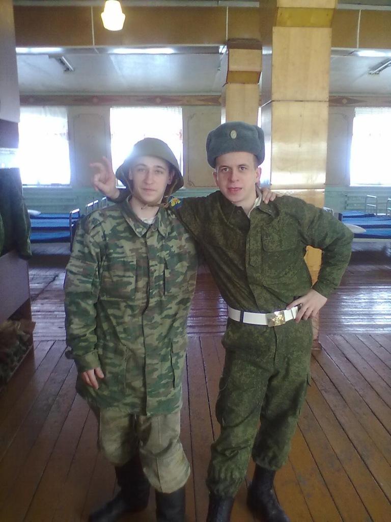 Алексей Попов, Санкт-Петербург - фото №4